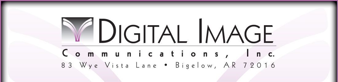 Digital Image Communications